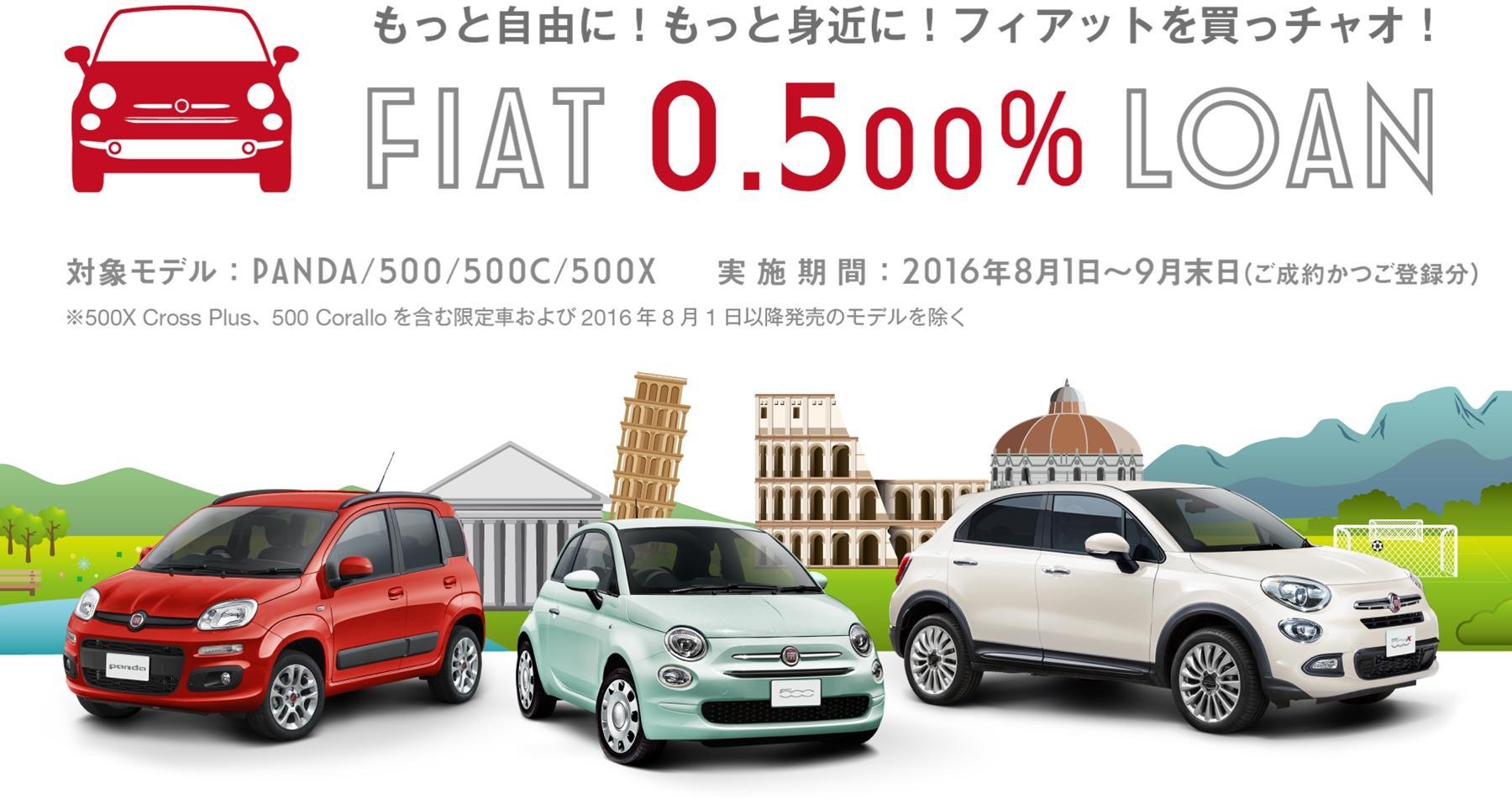 160805fiat_0.500%_loan