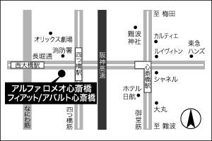 map_shinsaibashi