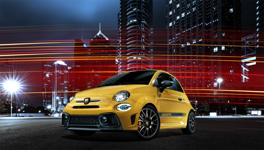 abarth 595 competizione performance package. Black Bedroom Furniture Sets. Home Design Ideas